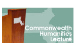 Commonwealth Humanities Lecture image