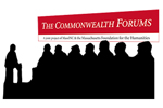 Commonwealth Forums logo