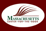 Massachusetts Center for the Book logo