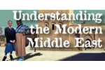 Understanding the Modern Middle East graphic