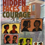 Hidden Faces of Courage graphic
