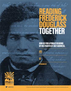 download douglass poster