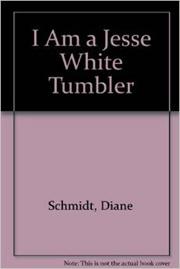 I am a Jesse White Tumbler
