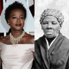Viola Davis & Harriet Tubman
