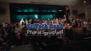 SciTech Band: The Pride of Springfield