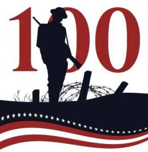 WWI Centennial Commission Logo