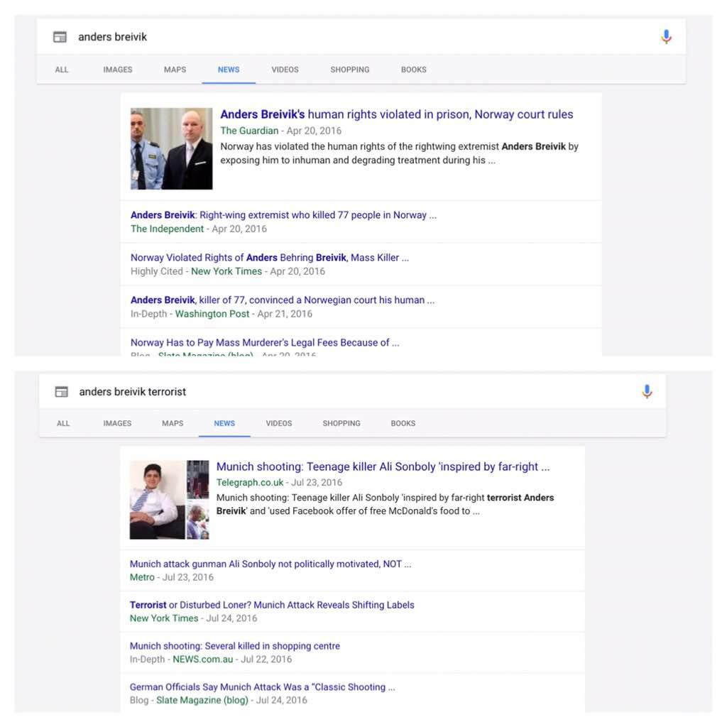 Images via Google news