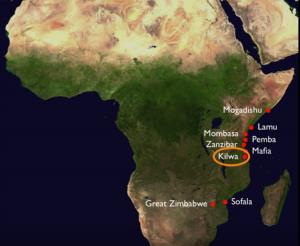 Great Zimbabwe World Map.Global In African Nature Great Zimbabwe And Kilwa Kisiwani Mass