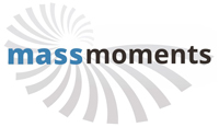 Mass Moments logo