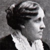 Louisa-May-Alcott