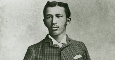 du-bois-young-man