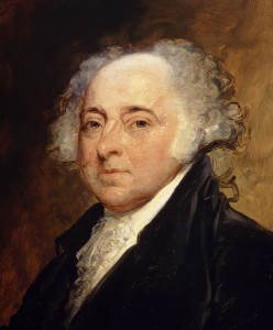 adams portrait