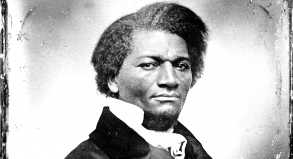 Why We Read Frederick Douglass Aloud