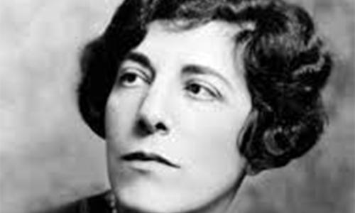 Essay: Edna Ferber's Cimarron