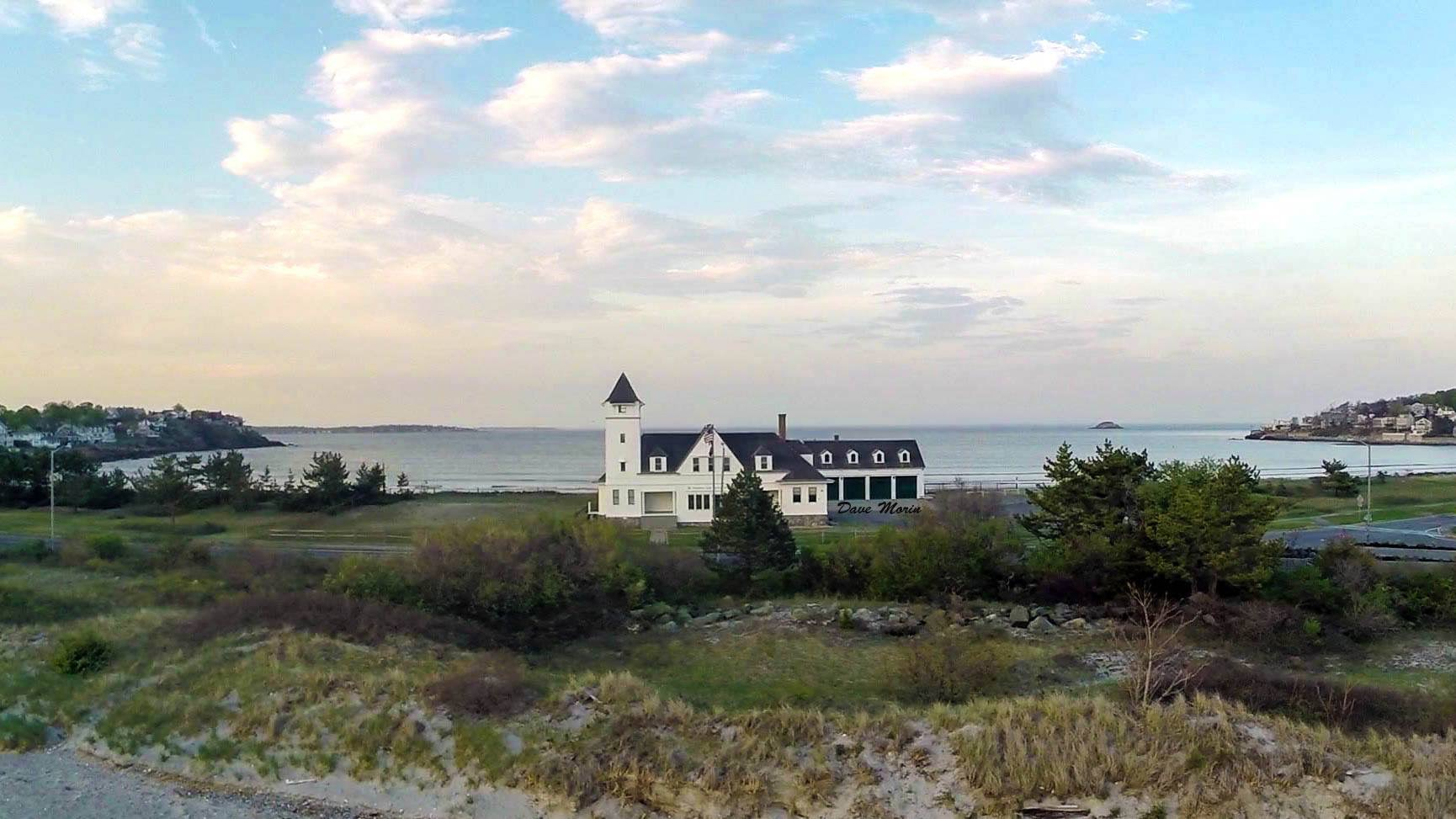 "The Local History of ""Fairy Land:"" Nahant"