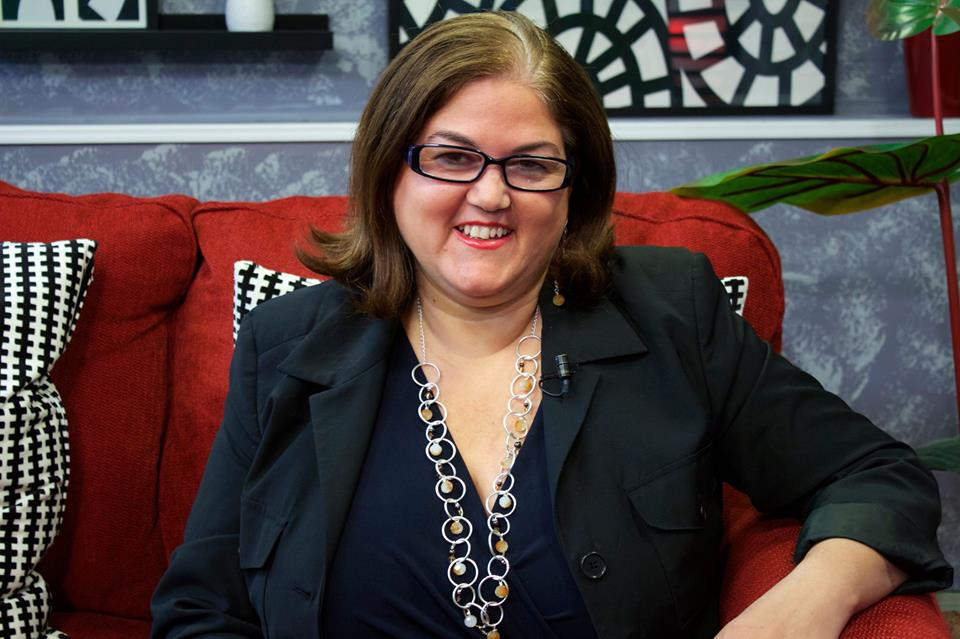 Board Member Spotlight: Hilda Ramirez