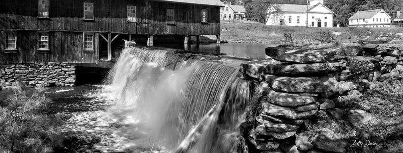 A Sense of Where You are: Conversations about Leverett's  Historic Industrial Landscape and Community