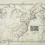 America Transformed: Mapping the 19th Century Part I