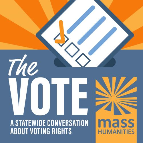 The Vote 2020: A Statewide Conversation About Voting