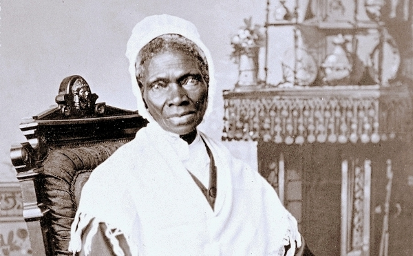 Sojourner Truth, A Living History