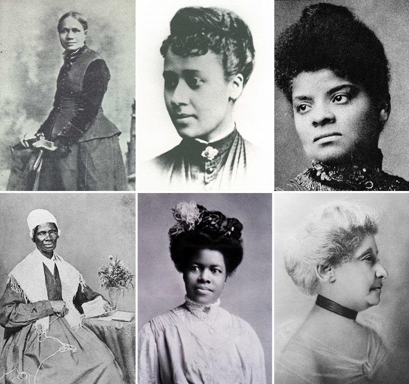 Black Suffragists: Women Leading the Way