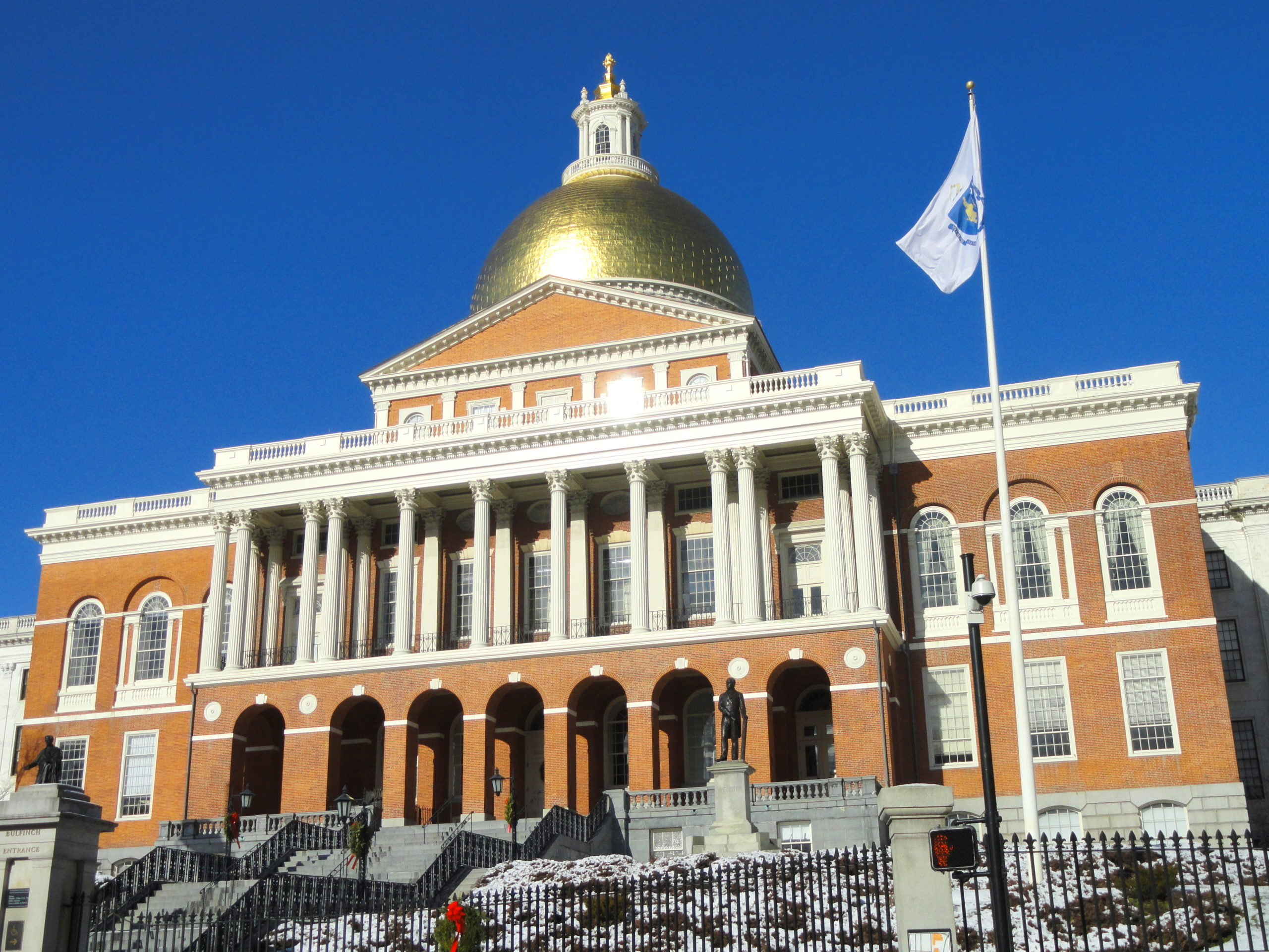 Massachusetts Sustains Cultural Funding for FY21