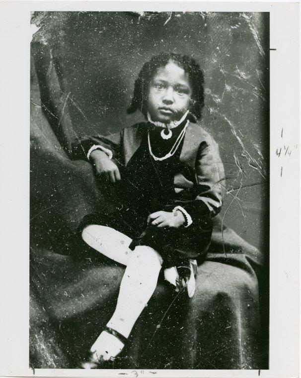 W.E.B. Du Bois of Massachusetts