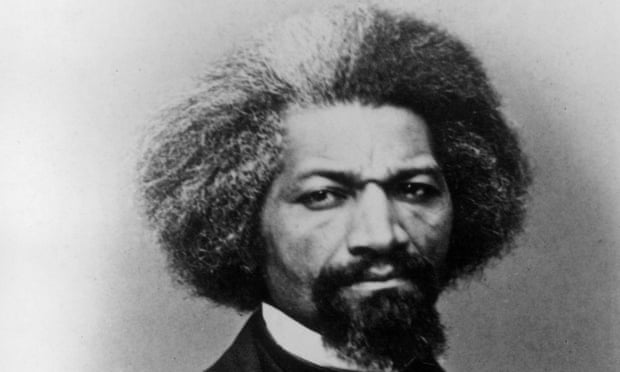 Reading Frederick Douglass Together with the Somerville Museum