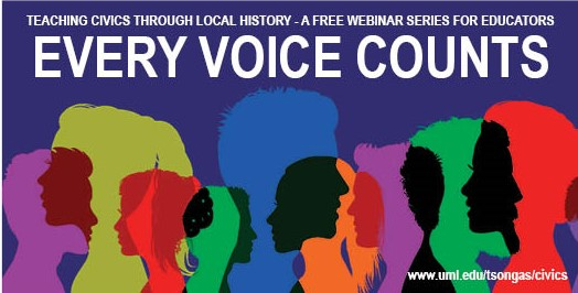 Every Voice Counts: Becoming a Citizen and the Importance of Voting: The Immigrant Experience