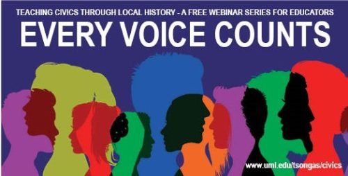 Every Voice Counts: Activating Youth Voices