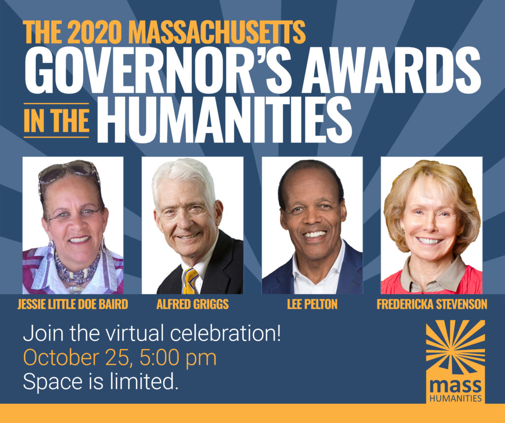 Governor's Awards in the Humanities