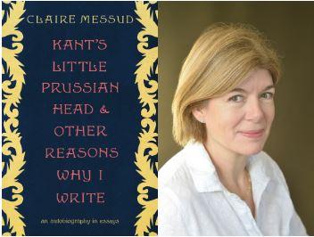 Celebrated author Claire Messud with memoirist Dani Shapiro.