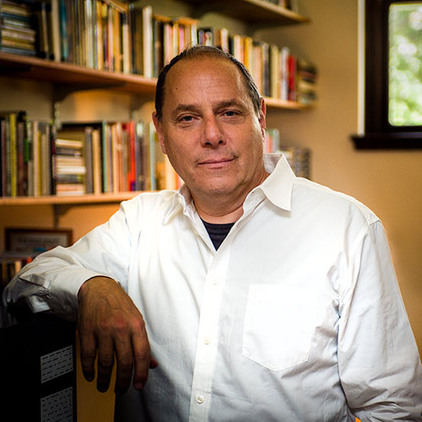 In Residence: A conversation with Joel Dinerstein
