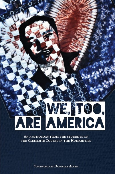 We Too America Cover