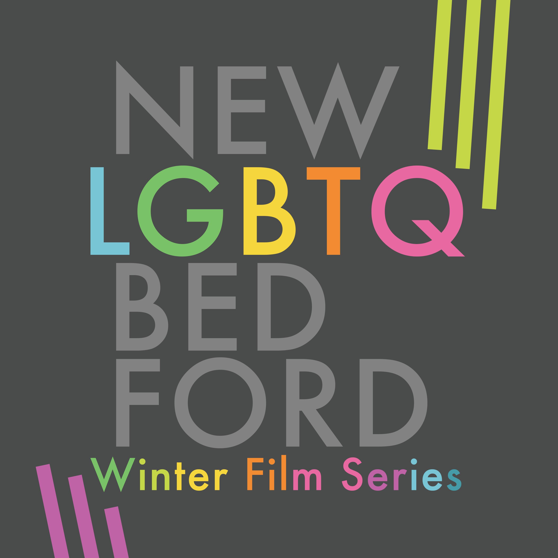 NB LGBTQ Winter Film Series
