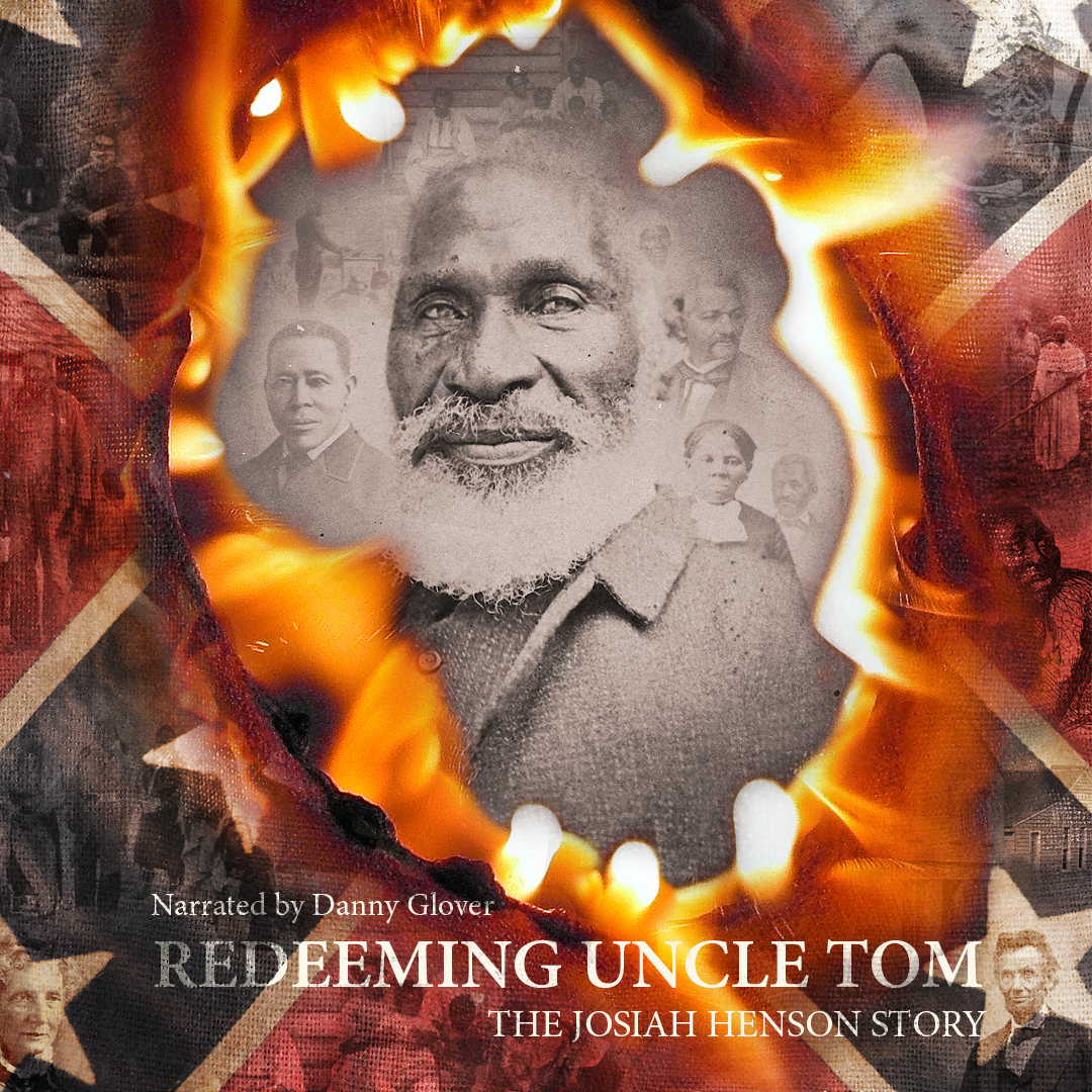 Activism and 'Redeeming Uncle Tom'