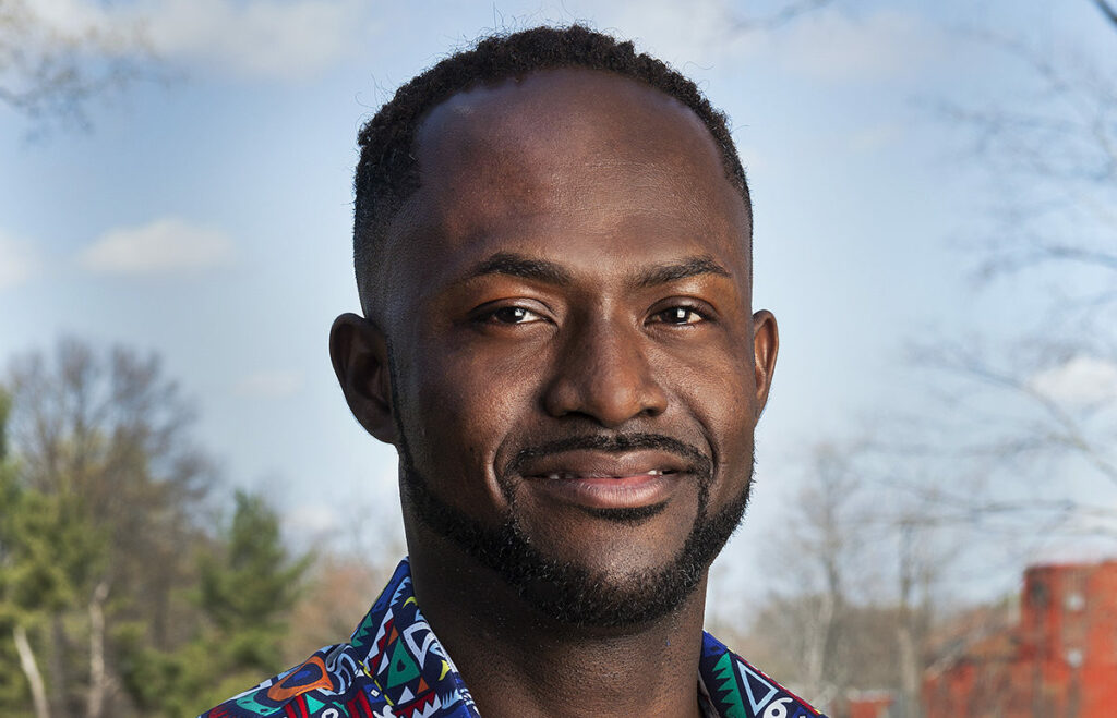 Onyedikachi Nwogu