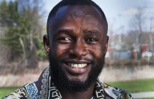 Oumar-Kenneh