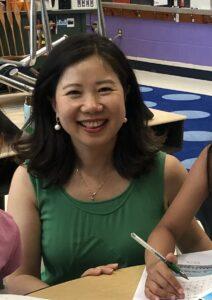 Yuanli Wang