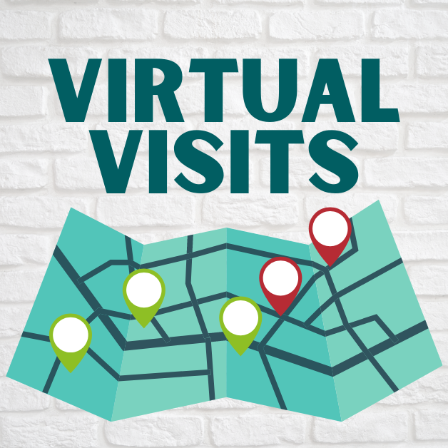Virtual Visits: Taunton, UK