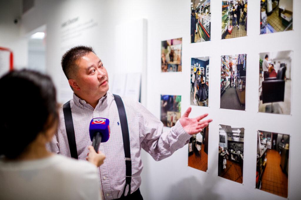 Mass Humanities Honors Pao Arts Center