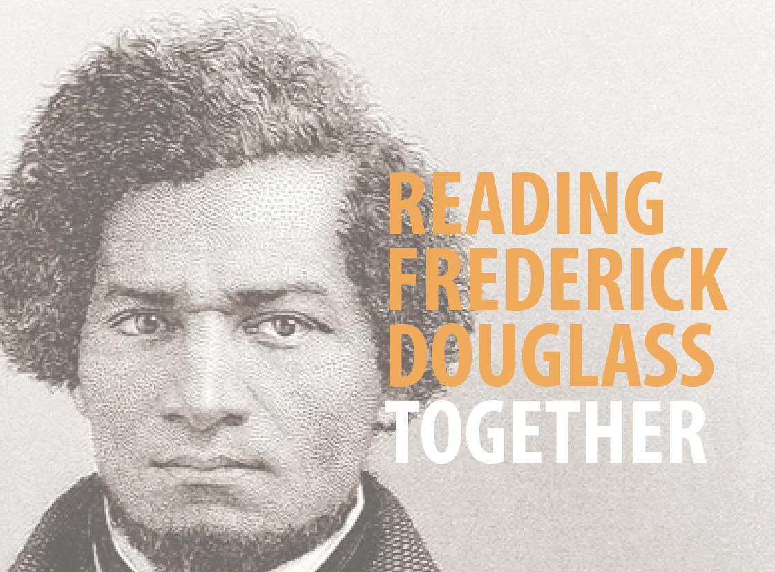 Reading Frederick Douglass Together in Somerville