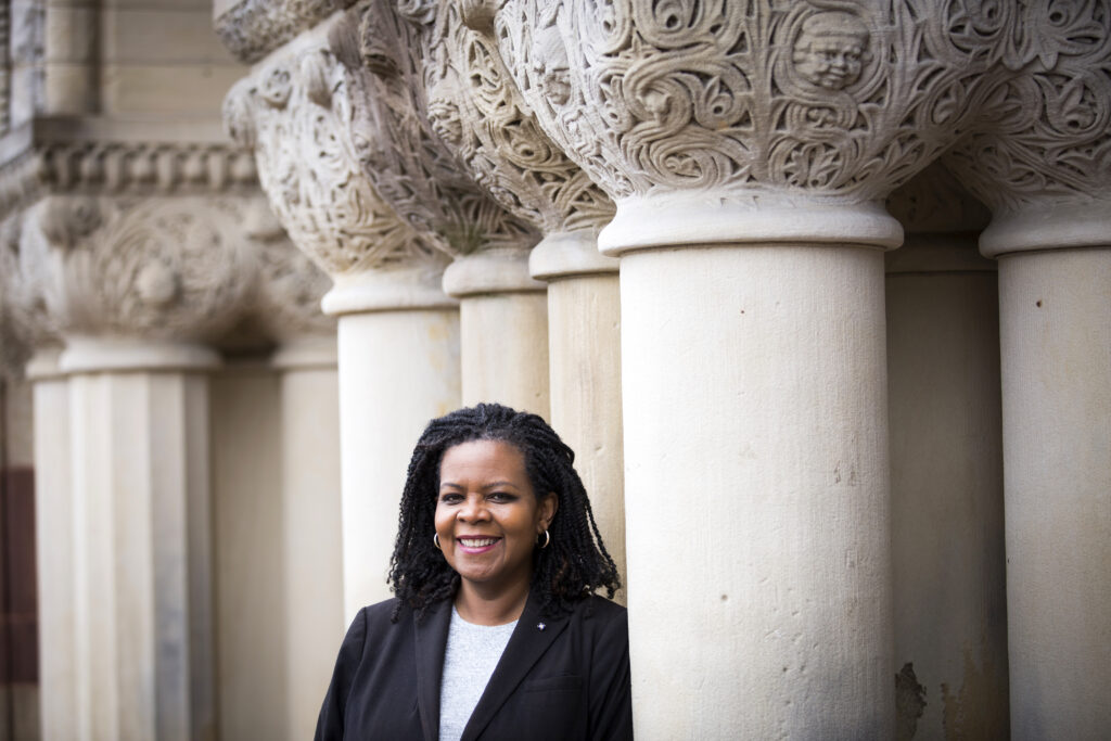 """""""The Same Sense of Wonder"""" – An Interview with Annette Gordon-Reed"""
