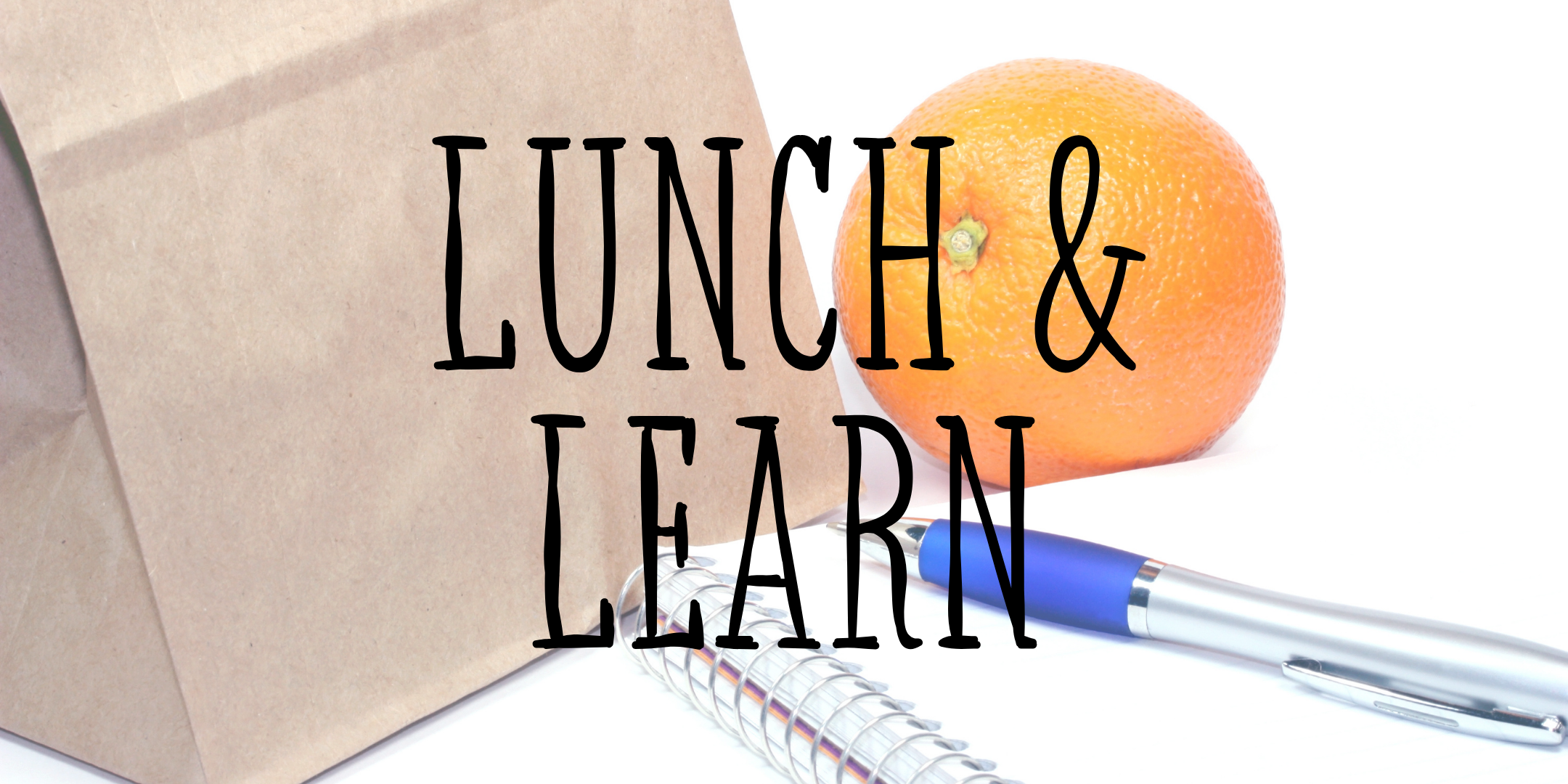 Lunch & Learn: Stress Management