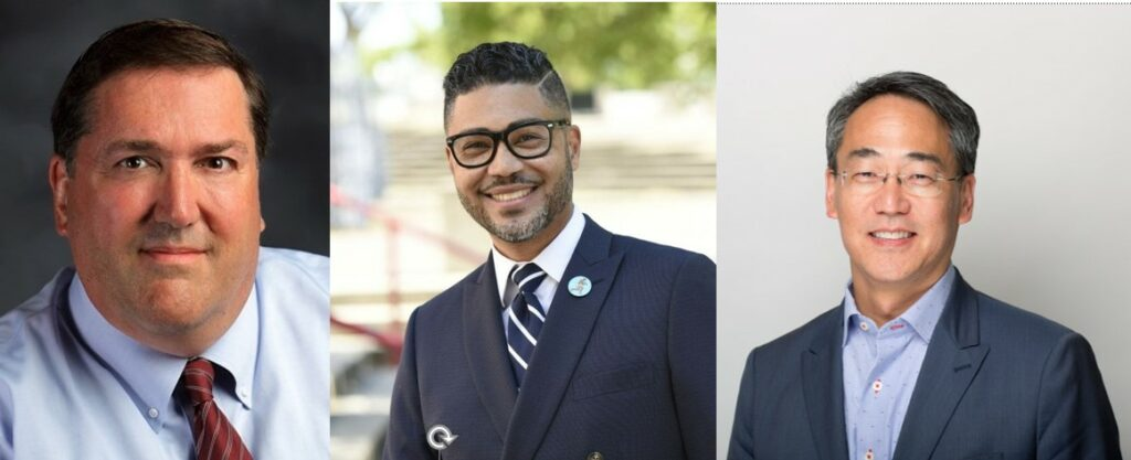 MH Welcomes New Board Members