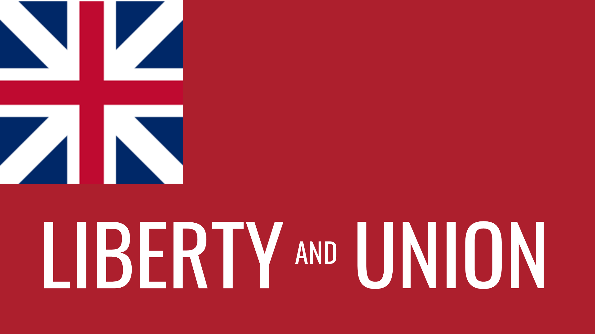 Liberty and Union Festival